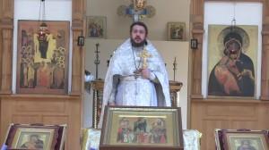 Проповедь в день памяти апостолов от седмидесяти