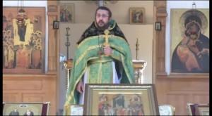 Проповедь в день памяти прп.Серафима Саровского