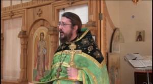 Проповедь в день памяти Ксении Петербургской