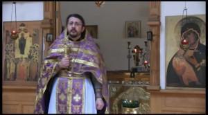 Слово в день памяти великомученика Феодора Тирона