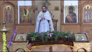 Проповедь в Великую Субботу Страстной седмицы