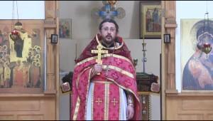 проповедь на Антипасху, Фомино воскресение