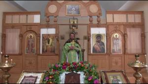 Проповедь в день памяти преподобного Сергия Радонежского