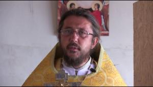 Проповедь в день памяти иконы Божией Матери Троеручицы