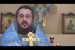 Проповедь в день памяти Казанской иконы Божией Матери