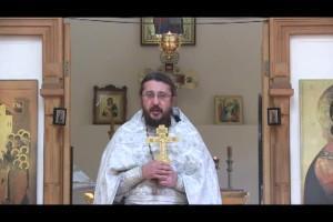 О призвании к апостольскому служению.