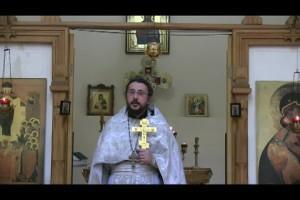 Проповедь в день памяти святителя Николая Мир Ликийских чудотворца