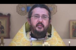 Проповедь в день памяти Трех Святителей