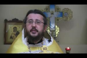 Проповедь на Сретение Господне. Священник Игорь Сильченков