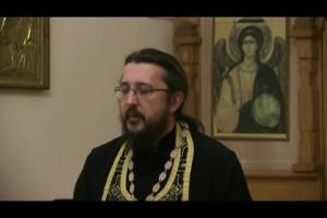 Слово на вечерней службе на Первое и второе обретение главы Иоанна Предтечи Священник Игорь Сильченков