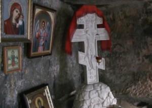 Паломничество по Святым Местам. Фильм Первый - Инкерманский Свято – Климентовский монастырь