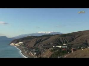 Пансионат Фавор Паломничество и отдых в Крыму