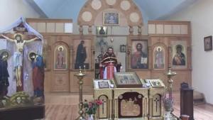 Без Причастия Тела и Крови Христовой нет настоящей жизни. Священник Игорь Сильченков.