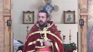 Проповедь в День Победы. Священник Игорь Сильченков.