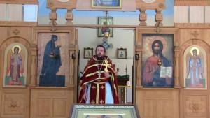 Проповедь о слепом. Священник Игорь Сильченков.