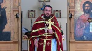 Проповедь в 6-ю Седмицу. Священник Игорь Сильченков