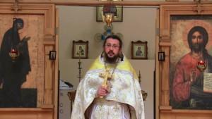 Просите во Имя Мое, говорит нам Господь. Священник Игорь Сильченков.