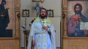 Проповедь в день памяти святых отцов I Вселенского Собора. Священник Игорь Сильченков.
