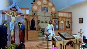 Проповедь на Отдание Вознесения Господня. Священник Игорь Сильченков