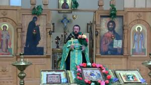 Проповедь в День Святой Троицы. Священник Игорь Сильченков
