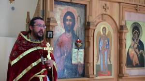 Проповедь в день памяти благоверного князя страстотерпца Игоря Черниговского