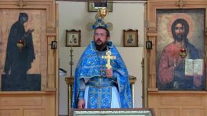 Христианская православная проповедь: Горе тебе, Хоразин, горе тебе, Вифсаида.
