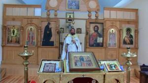 Христианская православная проповедь: Об исцелении отрока римского сотника.