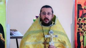 Христианская православная проповедь: Зачем нужен пост. О духовных плодах поста.