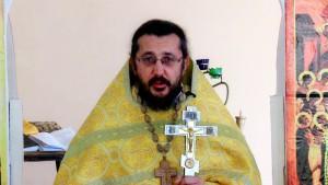 Христианская православная проповедь: А кто хочет быть большим между вами, да будет вам слугою. Мк.10:43.