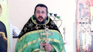Христианская православная проповедь: Терпение скорбей это встреча с Господом.