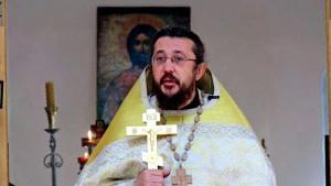 Христианская православная проповедь: Об исцелении прокаженных и о нашей благодарности Господу.