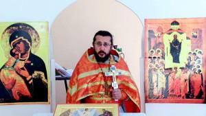 Христианская православная проповедь: Чтобы жить чудесной жизнью, нужно отвергать свою волю.