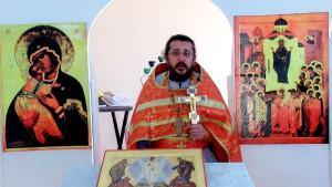 Христианская православная проповедь: О гордыне духовной и о нашем месте на брачном пиру.