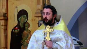 Христианская православная проповедь: Перед началом каждого дела узнай,есть ли на него воля Божия.