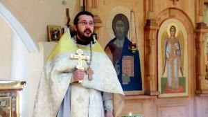 Христианская православная проповедь в день памяти Святителя Василия Великого.