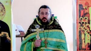 Христианская православная проповедь в день памяти Преподобного Серафима Саровского.