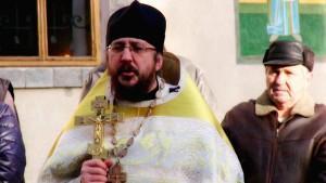 Христианская православная проповедь на Богоявление. 2016