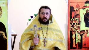 Христианская православная проповедь: О подвиге духовном. Проповедь в день памяти митрополита Филиппа.