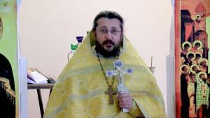 Христианская православная проповедь: Мы все дети Божии и диавол искушает нас, как искушал Господа.