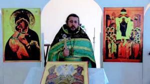 Христианская православная проповедь: Каждый должен найти свое место в Церкви.