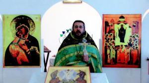 Христианская православная проповедь: Чем больше отдаешь Богу, тем больше получаешь.