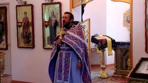 Христианская православная проповедь: Проповедь на вход Господень в Иерусалим.