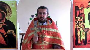 Христианская православная проповедь: Не ищите самовольно подвигов свыше сил ваших.