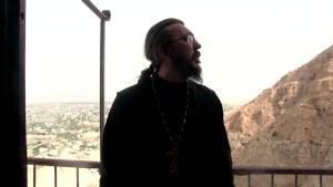 Христианская православная проповедь: Слово на Горе Искушений. Святая Земля.