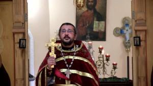 Христианская православная проповедь в неделю о самаряныне.