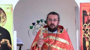 Христианская православная проповедь в день памяти великомученицы Ирины, о бренности земного счастья.