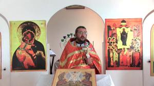 Христианская православная проповедь в день памяти Иова Многострадального.