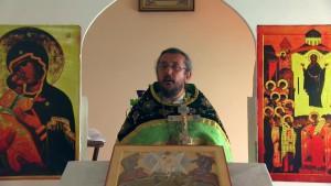 Христианская православная проповедь: Как мы должны любить гонящих нас.