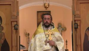 Христианская православная проповедь: Кто много возлюбит, тому много простится.