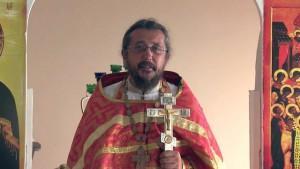 Христианская православная проповедь: О том, что мы боимся всегда не того, чего надо бояться. Проповеди священника Игоря Сильченкова